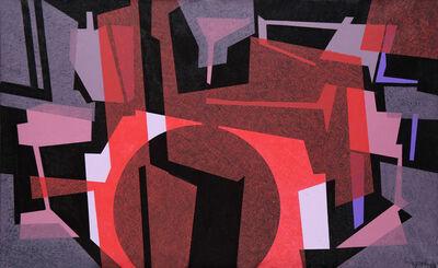 Pedro de Oraá, 'Divertimiento #I', 2013