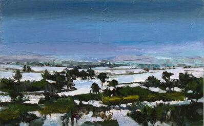 Simon Andrew, 'Cool Winter Evening', 2020