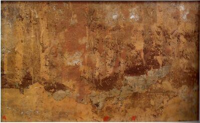 Mimmo Rotella, 'Materia 5', 1956