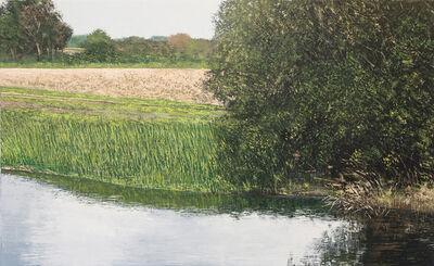 Benoît Trimborn, 'Le Ruisseau', 2018