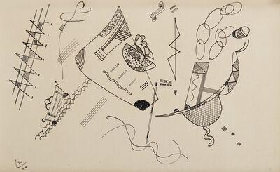 Wassily Kandinsky, 'Sans titre', 1940