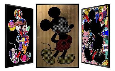 Patrick Rubinstein, 'Mickey Lovers ', ca. 2021