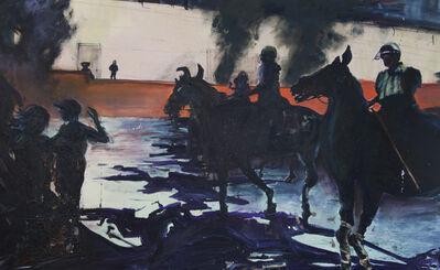 Blair Mclaughlin, 'Cosmic Theatre', 2017