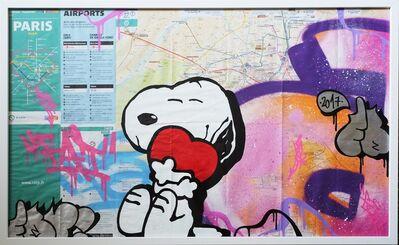 FAT, 'Snoopy Love', 2017