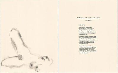 Rachel Howard, 'I Have Been Her Kind ', 2019