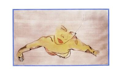 Francesco Clemente, 'Semen', 1987