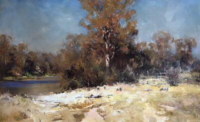 Ken Knight, 'Rivergum'