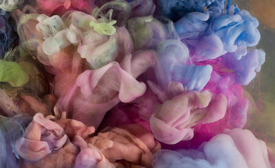 Kim Keever, 'ABSTRACT 8531cs', 2014