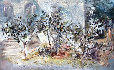 Gloria Muñoz, 'Jardín de Ofelia, Naranjos ', 2018