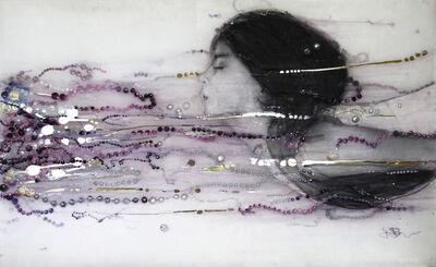 Sibylle Peretti, 'DIVE', 2016