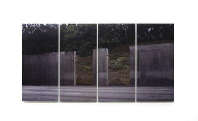 Ruben Ochoa, 'What if walls created spaces?', 1974