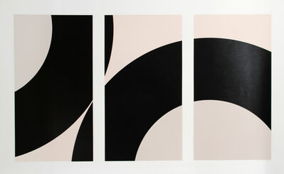 Nassos Daphnis, 'SS-19-78', 1978