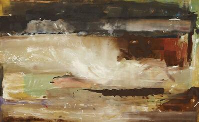 Helen Frankenthaler, 'For E. M.', 1981