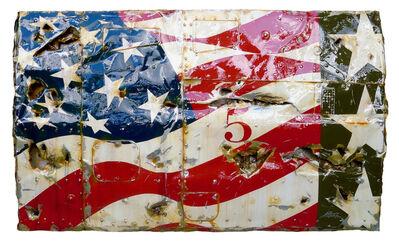 Alban, 'USA 1970', 2019
