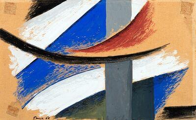 Antonio Scaccabarozzi, 'Untitled', 1964