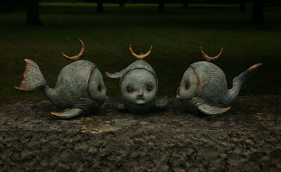 Scott Radke, 'Swals series 2', 2019