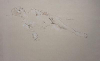 Mary Case, 'Study #4'