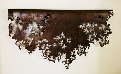 Denice Bizot, 'Swarm 2', 2018