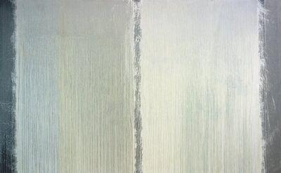 Pat Steir, 'Dusk', 2007