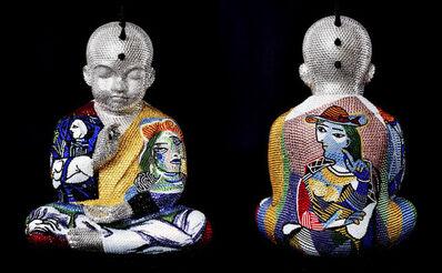 "Metis Atash, 'Punkbuddha ""Life Is Calling"" ft. Picasso ', 2020"