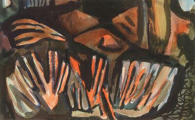 William Thomas Lumpkins, 'Untitled', 1991