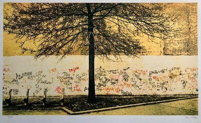 Jon Naar, 'Graffiti Art Photograph Silkscreen Print Park New York City 1970s Pop Art', 1970-1979