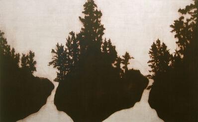 Isabel Bigelow, 'two roads', 2010