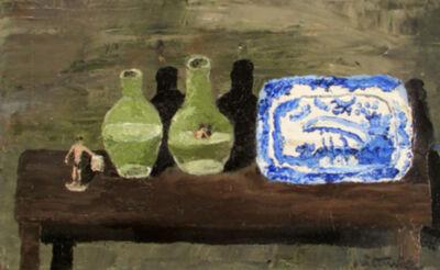 Ignacio Iturria, 'Two Vases', 2007