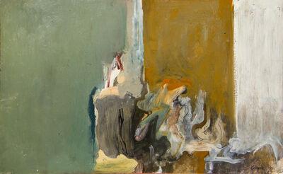 Nicolas Carone, 'Wotan I'