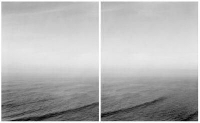 Robert Adams (b.1937), 'Northwest from Palos Verdes, California', 1983
