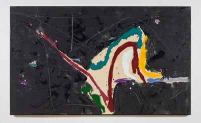 Kikuo Saito, 'Untitled 1980 ', 1980