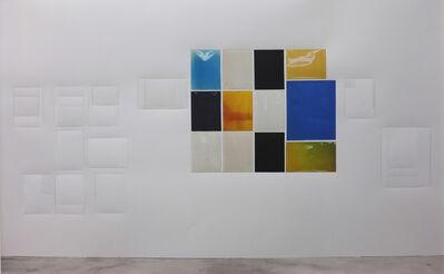 Guo Hongwei 郭鸿蔚, 'Silver Installation X, 2010', 2013