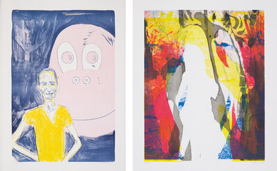 Various Artists, 'Stedelijk Museum Porfolio', 38899
