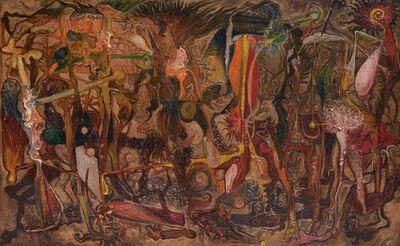 Nasirun, 'Abstraction', 2014