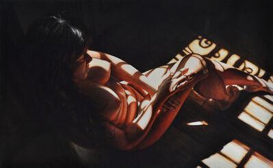 Victoria Selbach, 'Mary 2', 2011