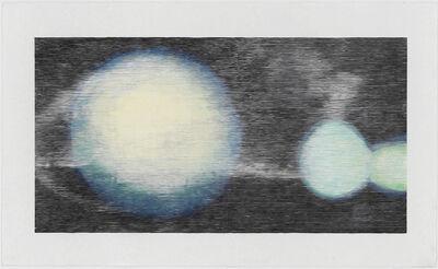 Christiane Baumgartner, 'Cosmic Fruits - Lime', 2016