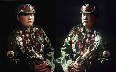 Han Lei, 'A young man from Chifeng ', 2006