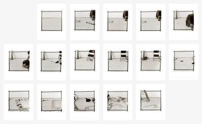 Uta Barth, 'Every day', 1979-1982 / 2010