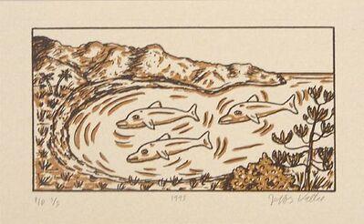 Jeffery Vallance, 'Tonga Suite #5', 1995