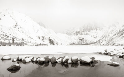 Dick Arentz, 'Lake Mammoth', 2009