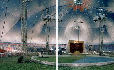 Richard Renaldi, 'The Big Top, Geneva, Ohio', 2012
