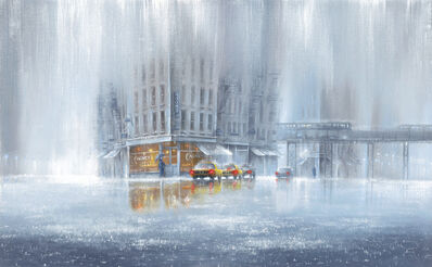 Jeff Rowland, 'On A Night Like This', 2016