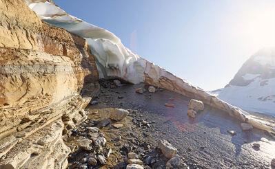 Ian van Coller, 'Jackson Glacier 2', 2013