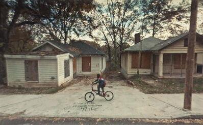 Doug Rickard, '#33.665001, Atlanta, GA. 2009', 2010