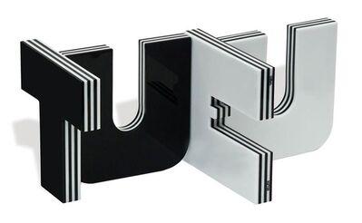 Osmar Dillon, 'TU EU - Tridimensional ', 2010