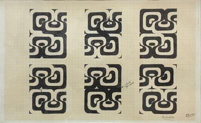 Manuel Barbadillo, 'Sin título', 1968-1979