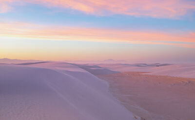 Keith Skelton, 'White Sands National Monument, 2019', 2019