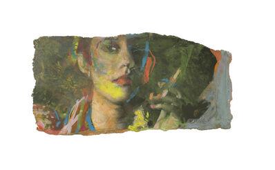 Saul Leiter, 'Untitled', 1970-1990