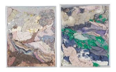Wendy Ward Ehlers, 'Untitled', ca. 1974
