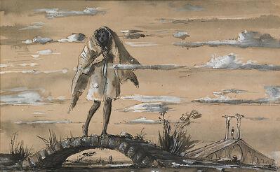 Eugene Berman, 'Untitled', 1948